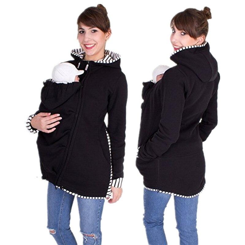 Multifunctional Baby Carrier Jacket Kangaroo Spring Amp Autumn