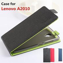 Смешанные цвета Высокое качество Роскошный кожаный чехол для Lenovo A2010 Крышка корпуса для Lenovo 2010 чехол телефона случаи мобильного телефона