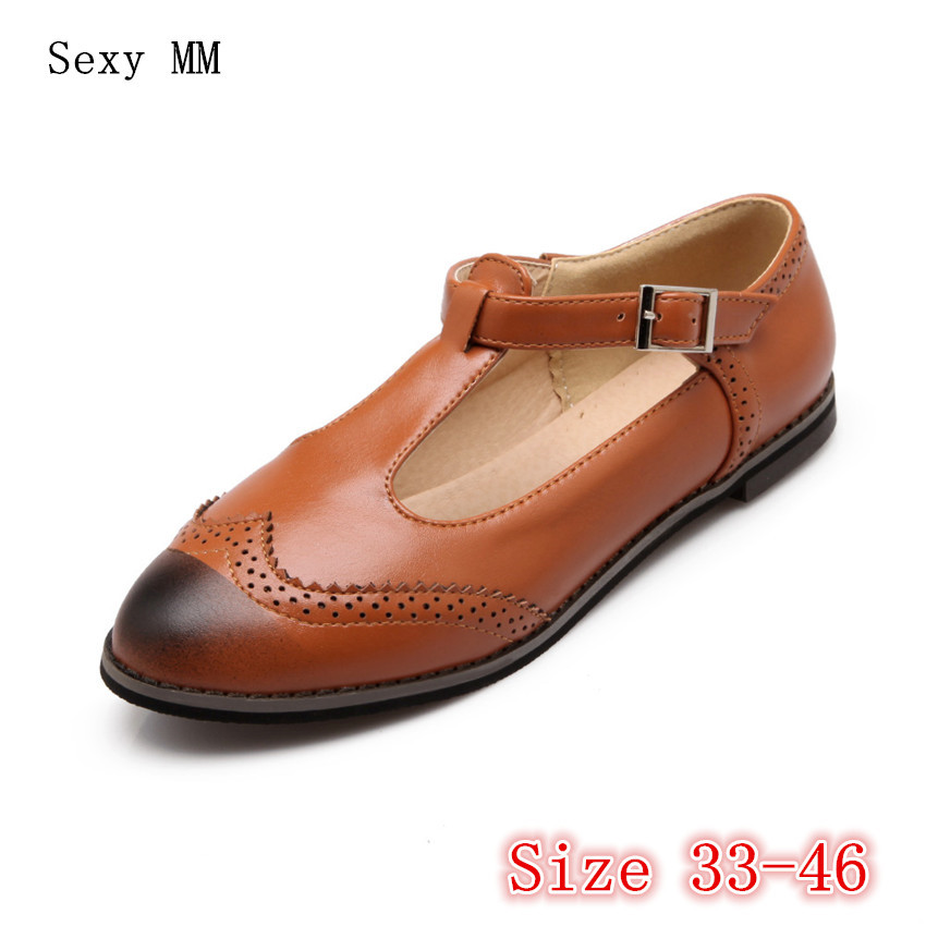 Slip On Shoes Loafers Girl Ballet Flats Women Flat Shoes Soft Comfortable Shoes Woman Plus Size 33 - 40 41 42 43 44 45 46 hyfmwzs soft and breathable flat shoes women slip on non slip leather shoes woman comfortable lace up ballet flats zapatos mujer