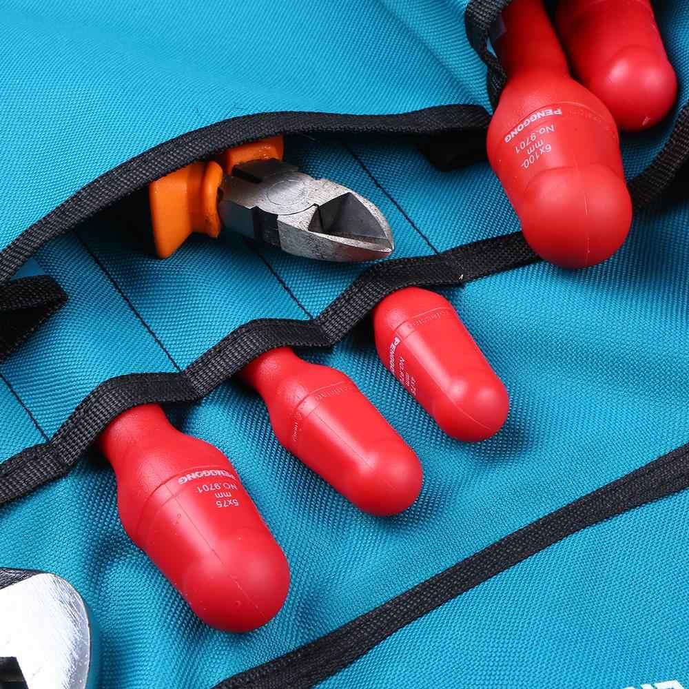 Парусиновые садовые инструменты фартук с карманами для хранения для мужчин и женщин садовые Садовые принадлежности для посадки практичная холщевая садовая техника