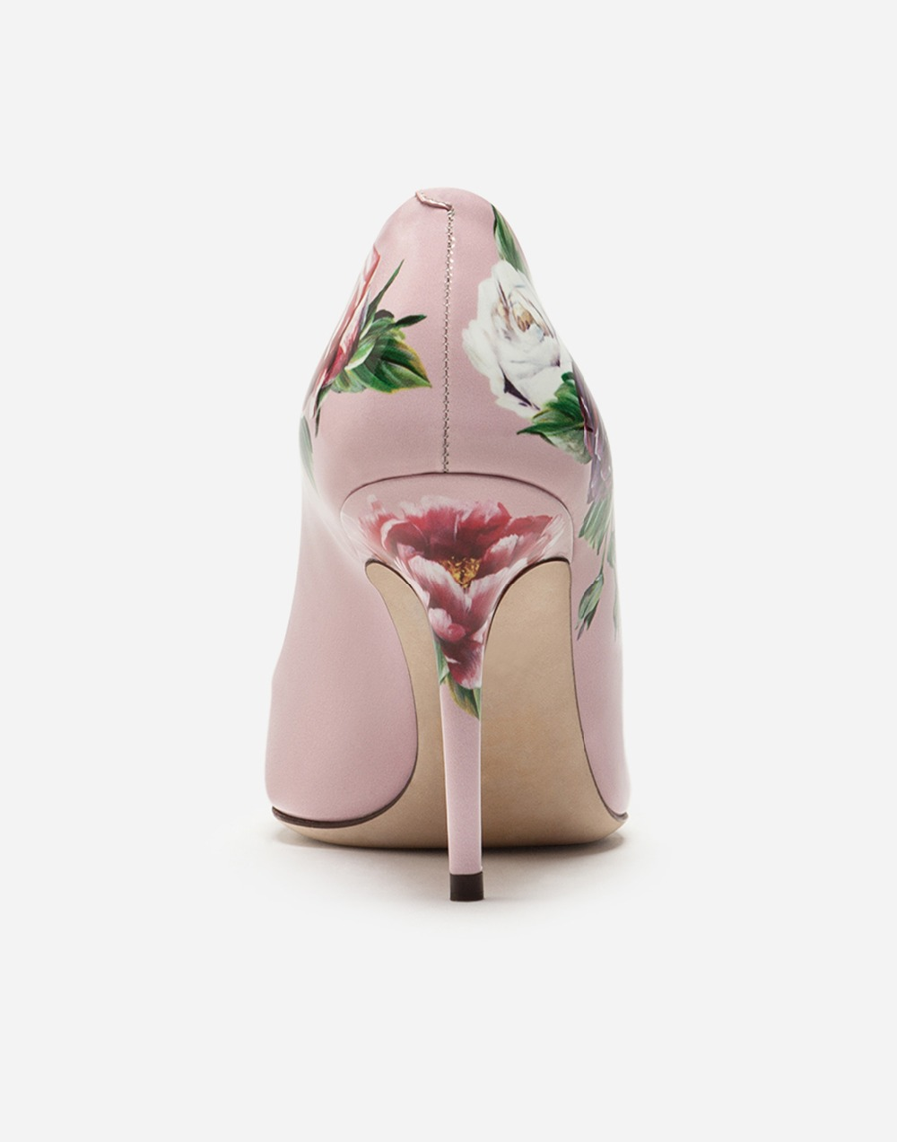 pink Diamond Flower Stiletto High Heels Rhinestones Bling rose flower  Wedding Shoes Pointed Toe Luxury Women Pumps rose pink-in Women s Pumps  from Shoes on ... d32e4c2e783b