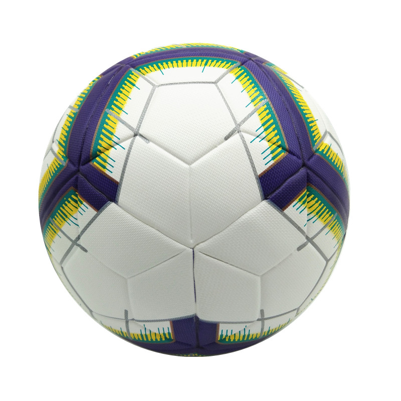 2018 19 Premier Soccer Ball Official Size 5 Football League Outdoor PU Goal Match Training Balls