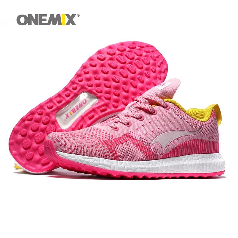 Aliexpress.com : Buy Onemix Free Ship Woman Running Shoes