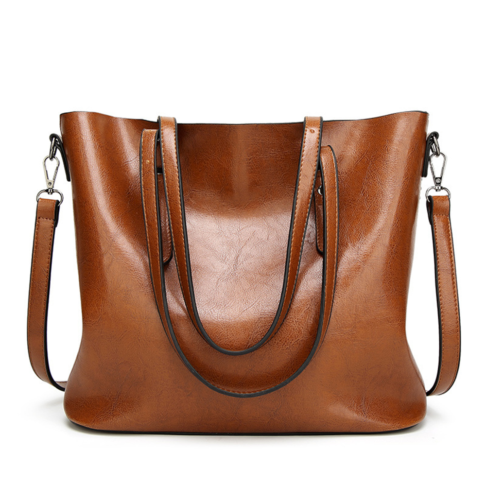 LACATTURA Leather Bags Handbags Women Famous Brands Big Casual Women Bags Tote Brand Shoulder Bag Ladies large Bolsos Mujer leather bags handbags women s famous brands bolsa feminina big casual women bag female tote shoulder bag ladies large a54