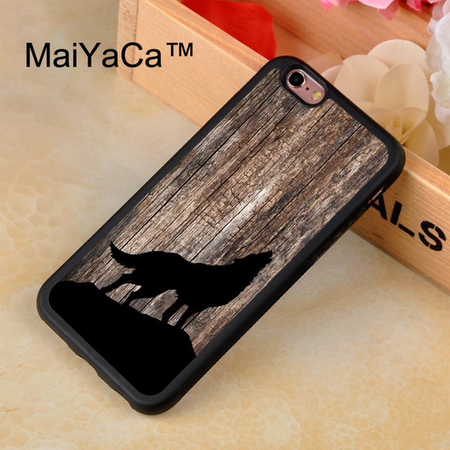 iphone 8 case wolf