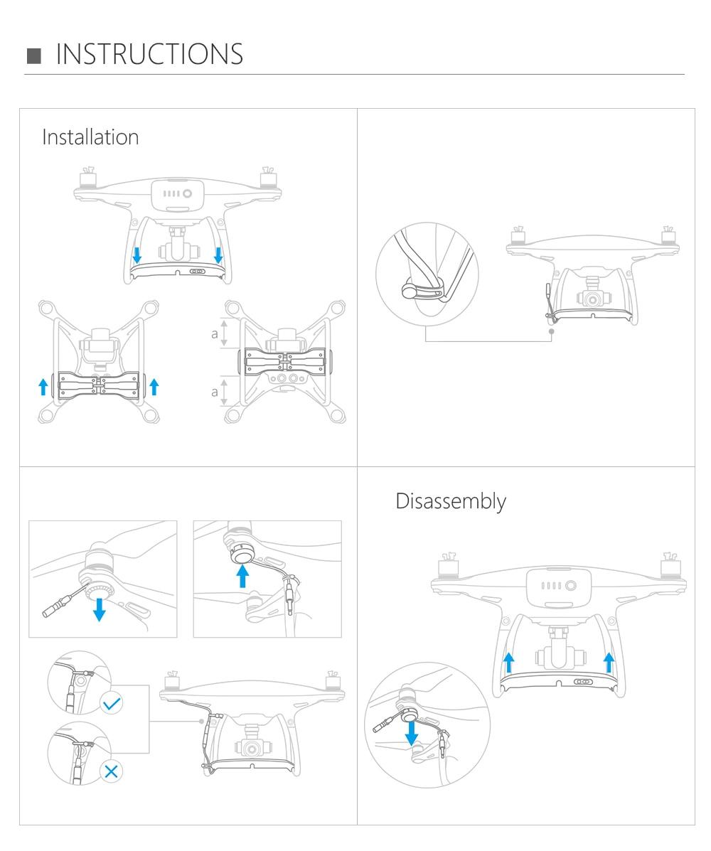 Dji Phantom 3 Wiring Diagram