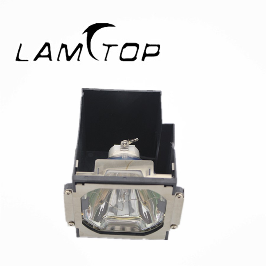 FREE SHIPPING   LAMTOP  projector lamp with housing  for 180 days warranty   POA-LMP128  for PLC-XF710C free shipping lamtop 180 days warranty projector lamps with housing poa lmp121 for plc xl50 plc xl50l