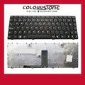 Teclado del ordenador portátil para lenovo g470 g475 g470ah v470 b470 series mp-10a26la-6861 layout sp español teclado teclado marco negro
