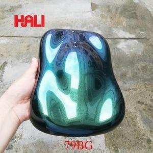 Image 1 - الصباغ السيارات ، صبغة ألوان متعددة ، تغيير اللون في اتجاه مختلف ، عالية الجودة ، وتستخدم على نطاق واسع في البلاستيك والسيارات ، الخ.