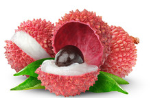 Succulent Plants Lychee Lychy Litchi Seeds, Leechee Fruit Tree Seeds For Home Garden Backyard – 3 Particles