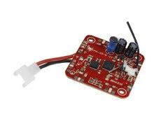 Date Syma X5C X5 RC RC quadcopter RC drone pièces de rechange V6 2.4 G récepteur / PCB board / carte principale livraison gratuite