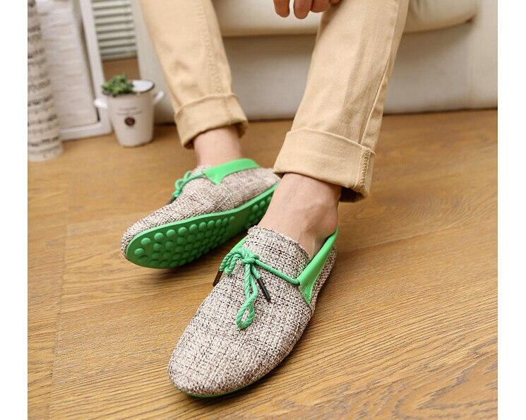 2020 laisumk dropshipping sapatos masculinos verão respirável
