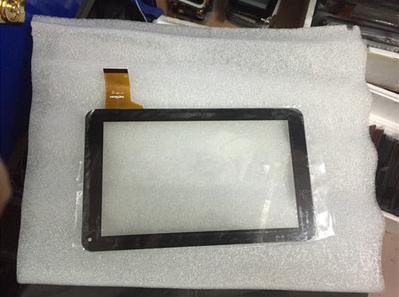 Nueva pantalla táctil capacitiva de la tableta de 9 pulgadas TPT-090-240 envío gratis