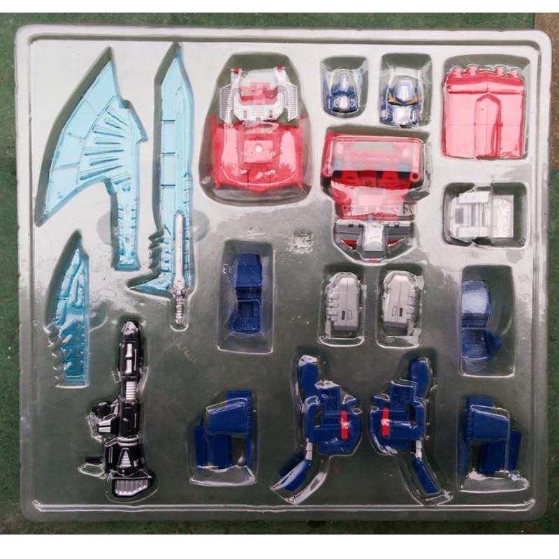 (IN STOCK) Toys SND-01 Kit For CW Optimus Prime - The Primo Vitalis Kit