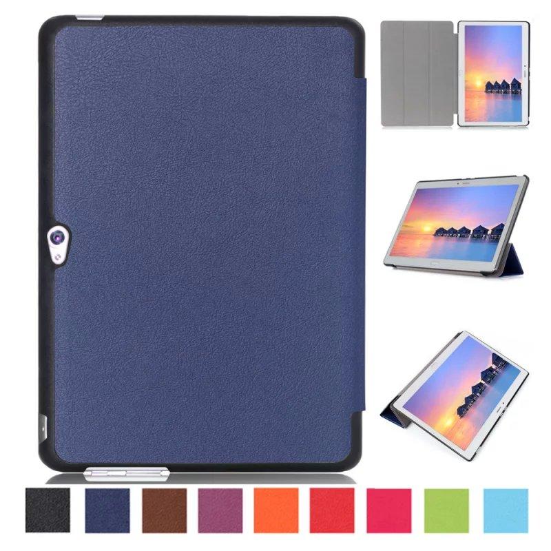 Магнитный Стенд искусственная кожа Чехол для huawei MediaPad M2 10 A01W M2-A01W A01L M2-A01L 10,0 tablet случаях + защита экрана