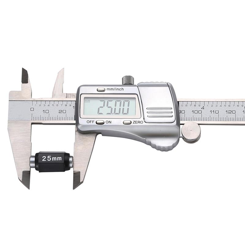 Calibro digitale 0-150 mm / 0,01 strumenti di misura calibro a - Strumenti di misura - Fotografia 4
