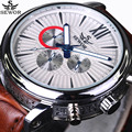 6 Hands 24 Hours Auto Date Men Watches Automatic mechanical Watch SEWOR Luxury Top Brand Military Wrist Watch Relogio Masculino