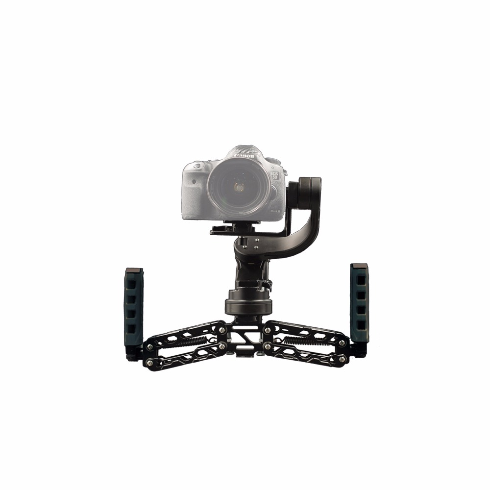 Image 3 - Nebula4500 5AXIS GYRO STABILIZER BUILT IN ENCODER-in Tripods from Consumer Electronics