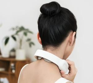 Image 4 - Xiaomi 多機能理学療法頚椎リモコンスマート肩とネックマッサージ