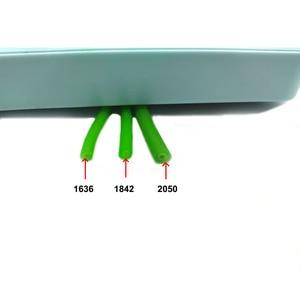1636 1842 1745 2050 рогатки резиновые трубки 1 м 3 м 5 м эластичные трубки для охоты на открытом воздухе рыбалки мощный отскок
