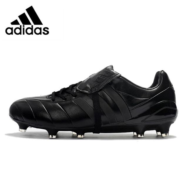 db9825dea802 Adidas Beckham Falcon 6 Generation Duplicate Edition Predator ManiaFG Nail  Football Shoes AP9868 40-44