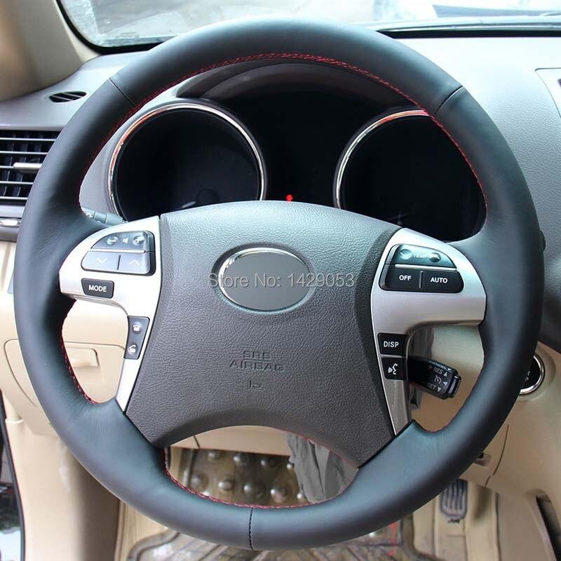 2002 Toyota Highlander For Sale: Case For Toyota Highlander Camry Old Models Steering Wheel