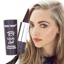 Kajal Eyeliner Stick super smooth gliding texture makes defining eyes effortless long-wearing