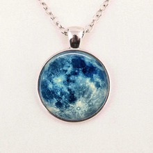 New FashionStar Trek Pendant Science Medical or Operations pendent Glass Dome Necklace