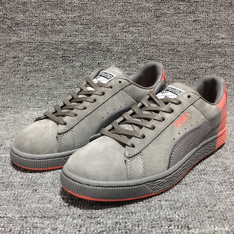 Original Puma Select Men's Suede X Staple Sneakers Classic +crftd Defines