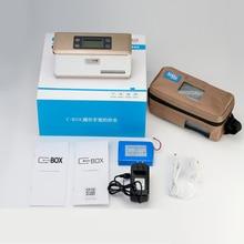 Refrigerator Fridge Small Portebla Fridge/micro-Medication for Diabetics-Use Insulino