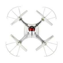 Camera Drone High Quality T40 4CH Model Aircraft 4D Droll 2MP HD Camera Wifi FPV RC Aerial Quadrocopter