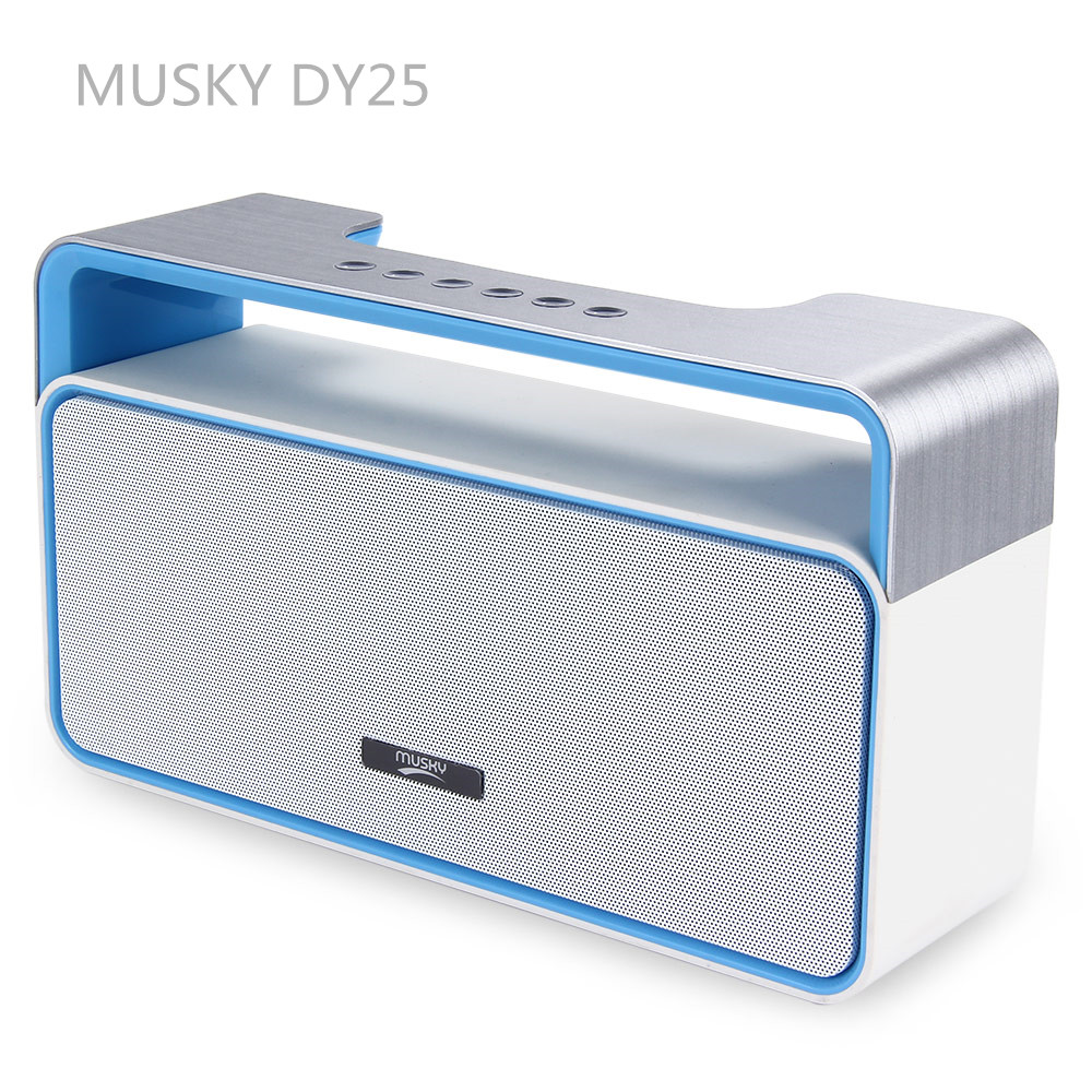 musky dy25 hifi v3 stereo edr mini wireless bluetooth. Black Bedroom Furniture Sets. Home Design Ideas