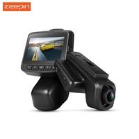 Zeepin Hidden Car DVR Camera Camcorder Car DVR Dash Cam G-sensor WDR APP IPS Screen 1080P Video Recorder Dash Cam A307 WiFi