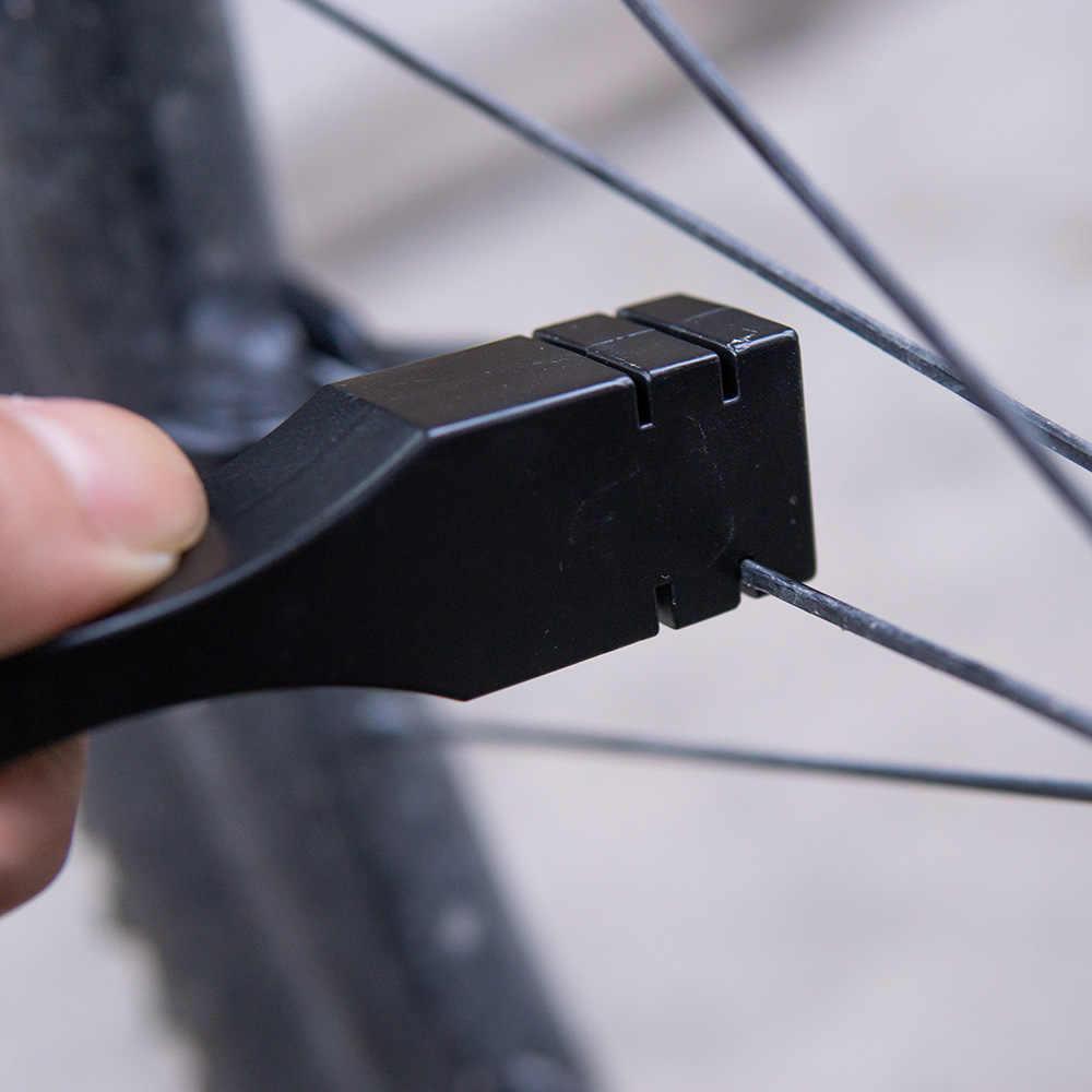 Ztto MTB велосипедный ниппельный ключ инструменты Aero спицы держатель Горная дорога велосипед колеса инструмент для цельнотянутые спицы 14 г соска