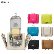 2017New Excellent Quality Travel Waterproof Storage Bag Large Capacity Storage Package Organizer Multifunctional Cosmetic Bag