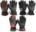 High Quality Winter Mittens Women/Men Ski Gloves 10K Waterproof Windproof -30 Thicken Warm Snowboard Gloves Unsex Snow Gloves