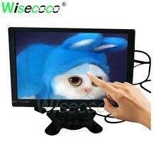 Для 10,1 дюйма 1280x800 корпус с VGA/AV/USB/TV