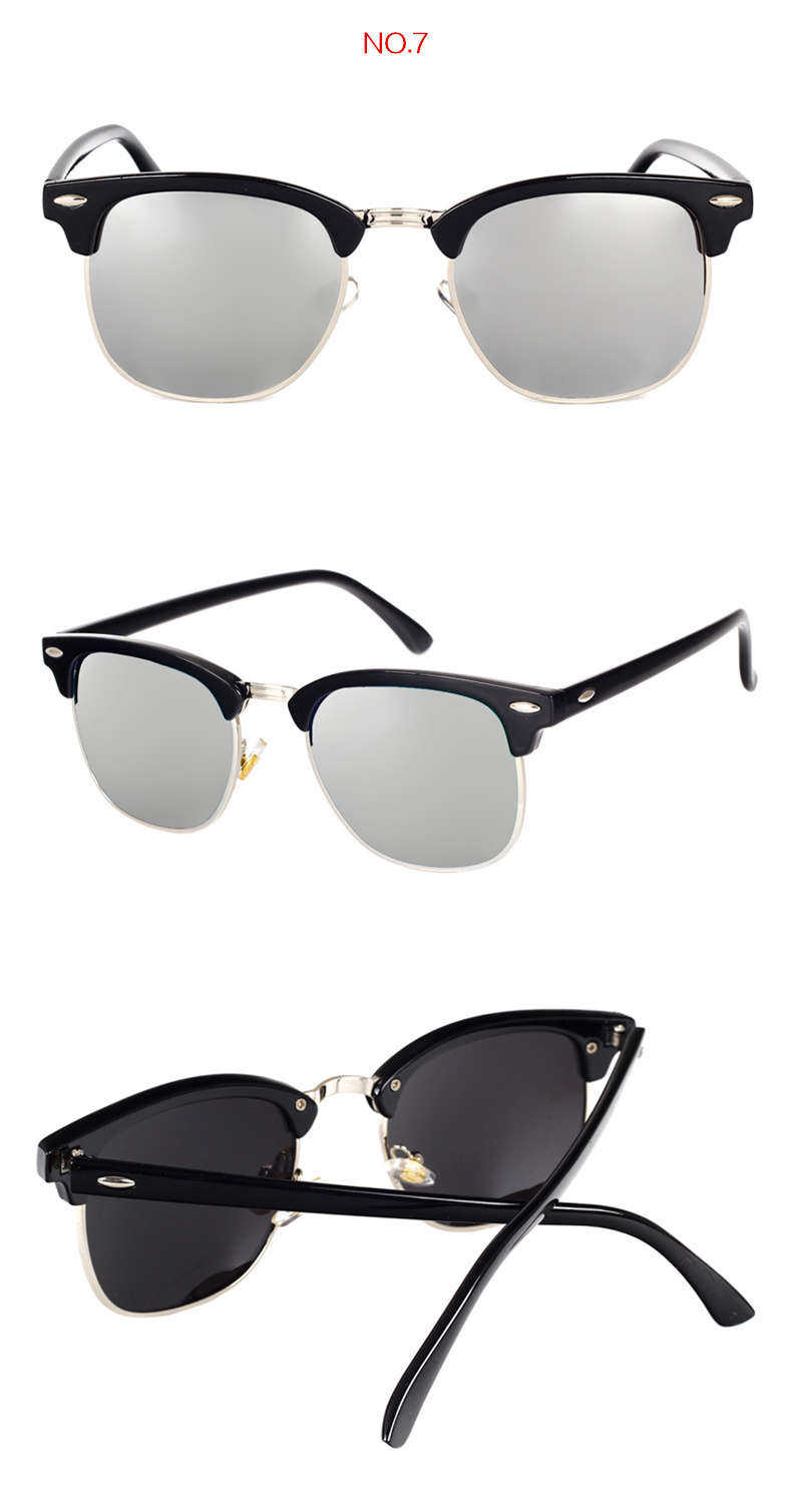 HTB1jw8nXWLN8KJjSZFvq6xW8VXaT - YOOSKE Classic Polarized Sunglasses Men Women Retro Brand Designer High Quality Sun Glasses Female Male Fashion Mirror Sunglass