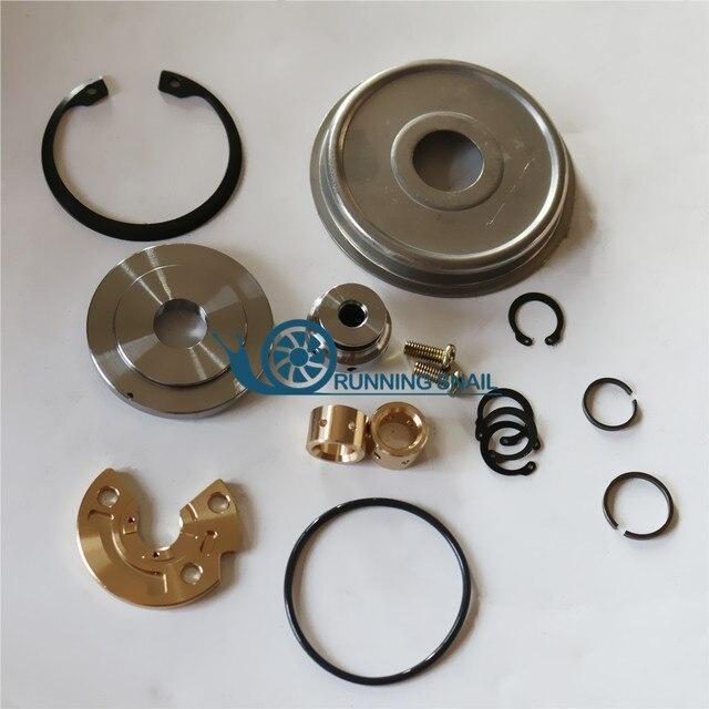 US $20 0 |TB28 TB02 TB25 Turbocharger repair rebuild turbo kits repair kits  for Garrett Turbocharger 471169 711380 711229-in Air Intakes from