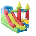 Jump Bounce House Inflatable Bouncer Moonwalk Trampoline