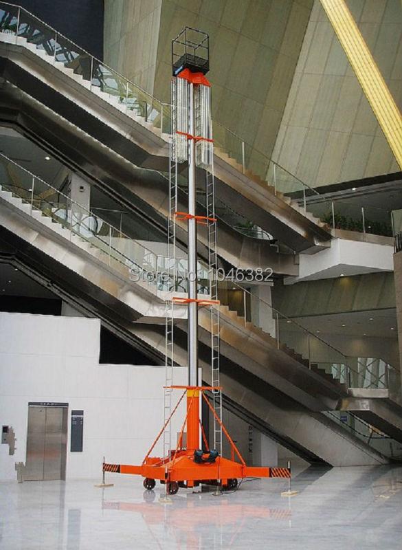 Popular Electric Ladder Lift Buy Cheap Electric Ladder Lift Lots From China Electric