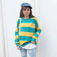 Korean Style Winter Knitted Sweaters