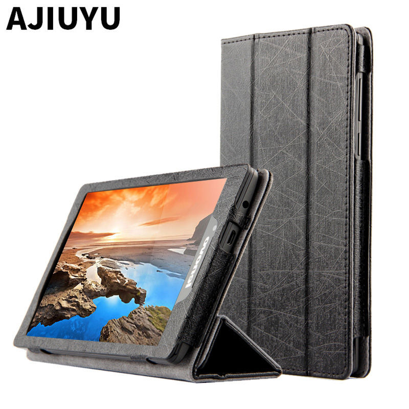 For Lenovo TAB 2 A7-10 Case Protective Smart Cover Faux Leather Tablet