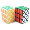 A Estrenar DianSheng Antigua 3x3x3 Asimetría Irregular Cubo Mágico Speed Puzzle Cubos Juguetes Educativos Para Niños niño