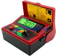 فاحص مفتاح التسرب الرقمي RCD ELCB فاحص 10/20/30/200/300/500mA-في أجهزة قياس المستوى من أدوات على