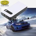 Geek Gene 2017 Multi-Function 12000mAh 12V Car Jump Starter 400A Peak Petrol Diesel Car Charger Power Bank LED Light Free Ship