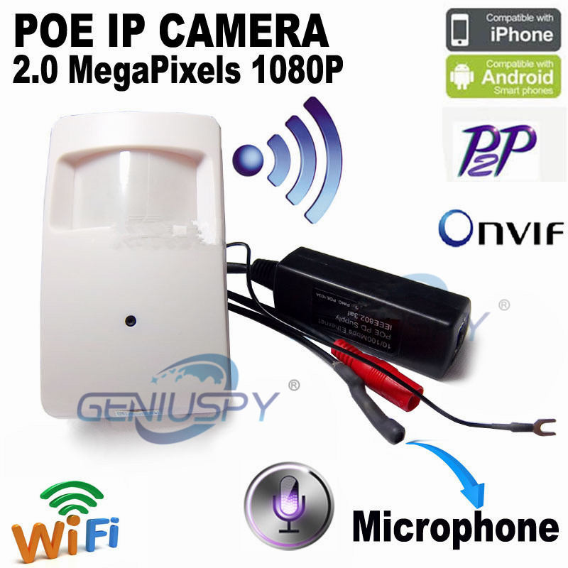 2MP Mini IP Camera POE Camera Mini IP 1080P Wifi HD Cctv Security System Video Surveillance Mini Wireless Home Camera Cam Pir xinfi 4ch wifi cctv system 1080p wifi nvr network video recorder 720p wifi hd home security poe camera system cctv kit