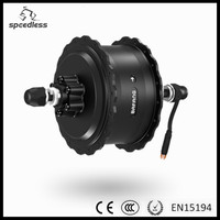 4.1kg 95N.M 36 48V 350 750W bafang Disc brake Rear fat bike Motor for fat bike,snow bike