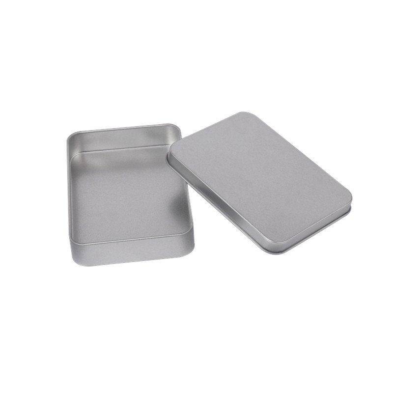 d37a0ac20 Aliexpress.com : Buy 12PCS Small Metal Box For Electronic Products  Packaging 115*85*22mm Tin Storage Box Key Candy Storage Case Organizer  Containers from ...