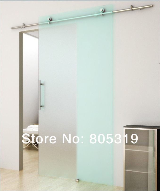 Glass Sliding Barn Door Hardware Barn Door Hardware For Glass Door